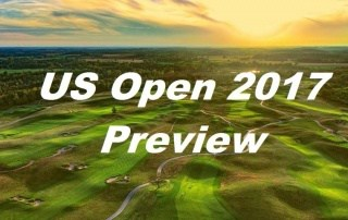 United States Open preview