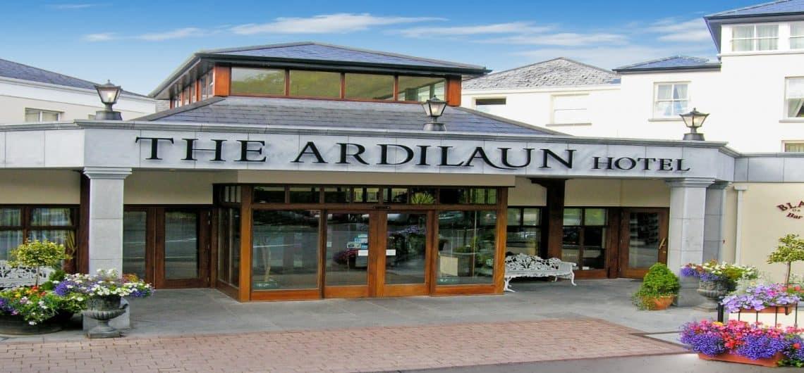 The Ardilaun Hotel - Golf Breaks Galway