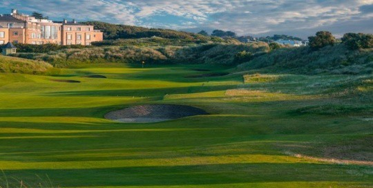 Portmarnock Golf Hotel