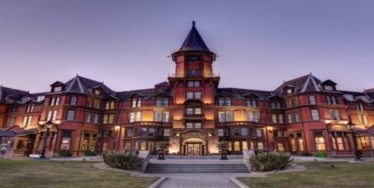 Hastings Hotels