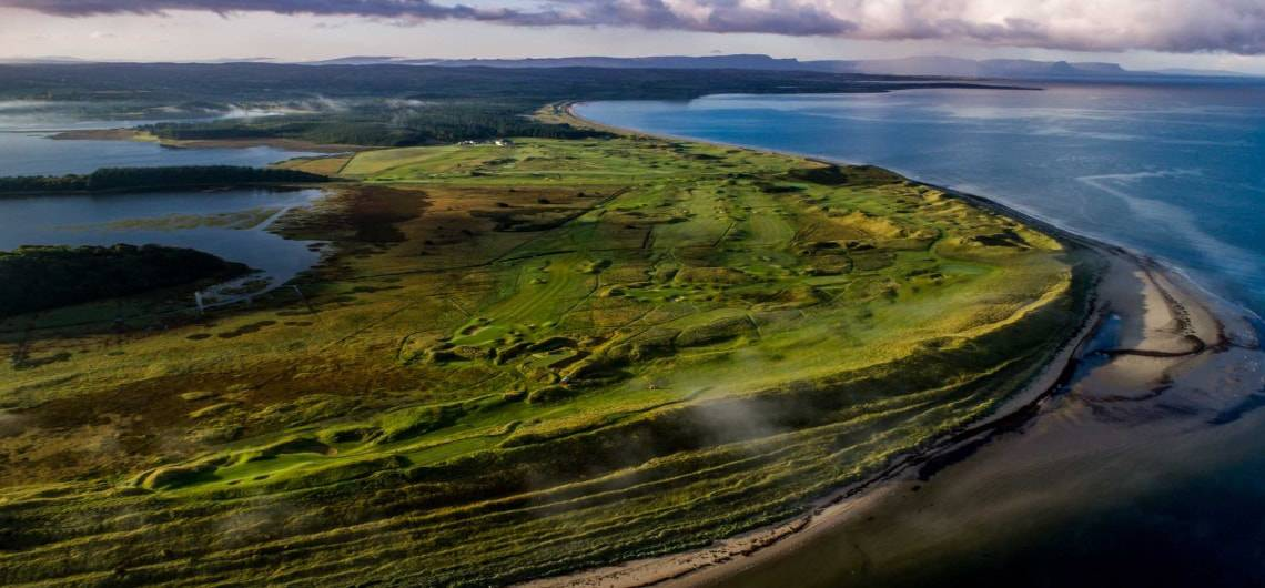 Donegal Golf Club