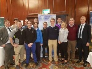 Failte Ireland Golf Promotion Event