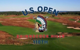 2018 US Open Golf Championship