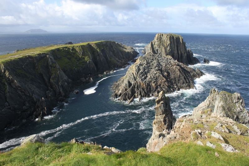 Donegal Tourism