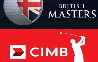 British Masters - CIMB Classic