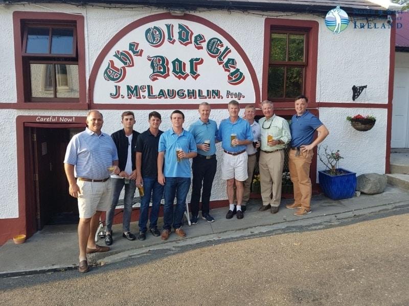 Ireland Golf Trips