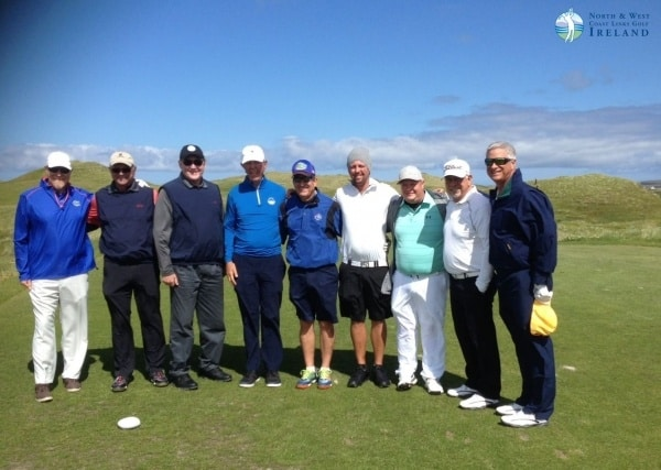 Ireland Golf Packages