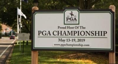 PGA Championship 2019