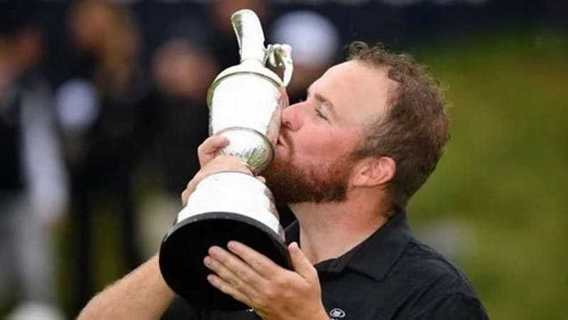 The Open 2019 - Shane Lowry