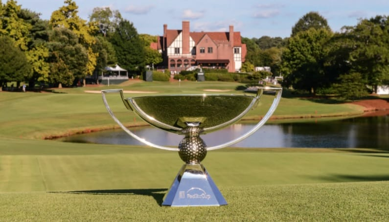 East Lake - Tour Championship