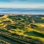 Enniscrone Golf Club - Golf Package