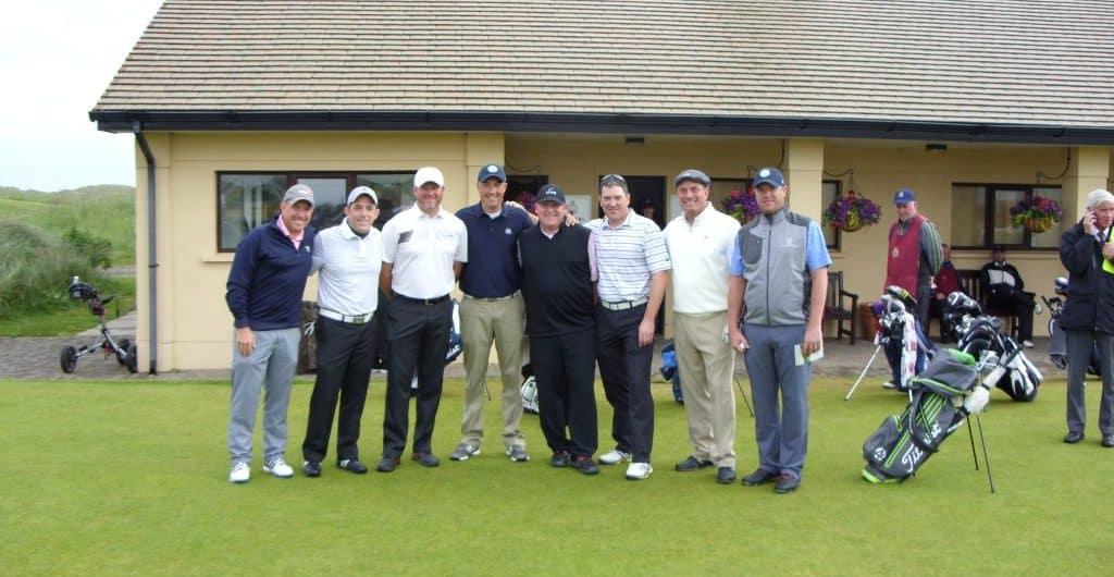 Kelley golf group