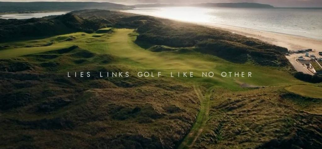 Golf Tours Ireland Image Gallery