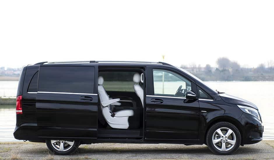 Golf Breaks Transport Ireland
