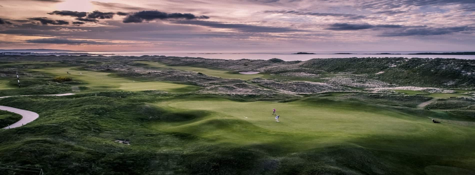 Portrush Golf Club