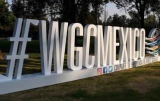 WGC Mexico Championship