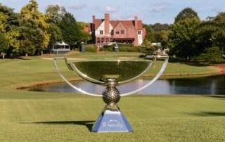 East Lake - Tour Championship