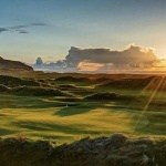 Ballyliffin GC - The Links Double Championship