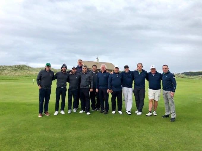 About Us, North & West Coast Links Golf Ireland
